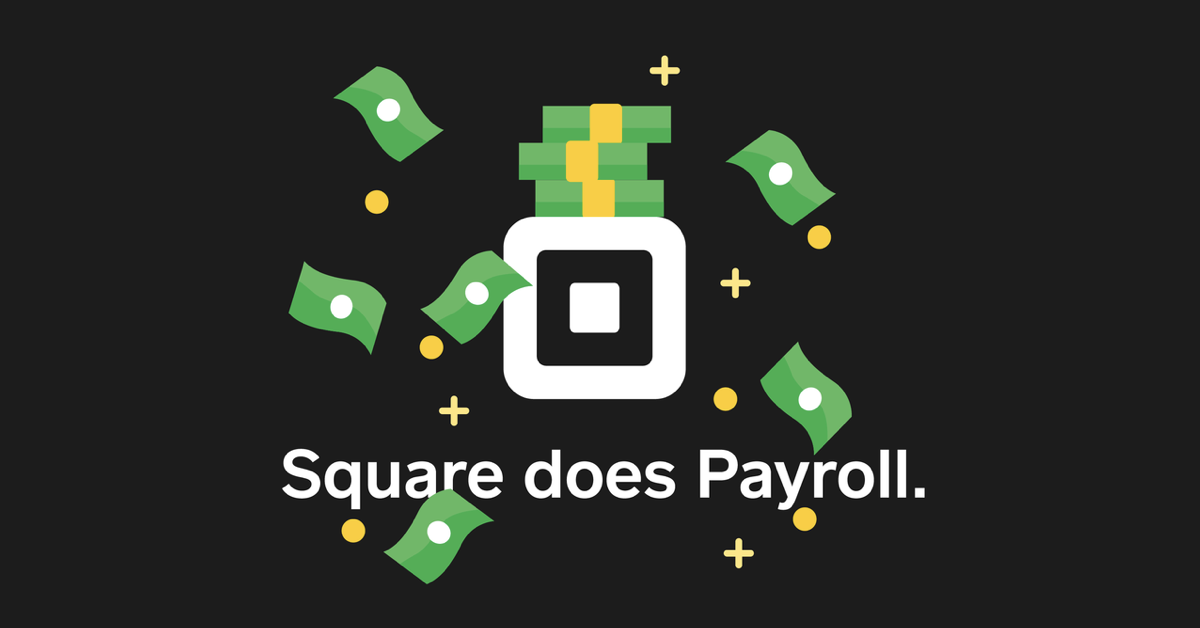 Online Payroll Services for Small Businesses | Square